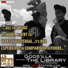 The Library: Gods'Illa Interview (Part 1)