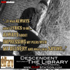 The Library: Descendent Interview (Part 1)
