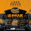 Le Shuuk Live BigCityBeats WorldClubDome 2015