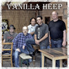 Sometimes I Feel Like Screaming - Vanilla Heep (Deep Purple Cover)