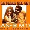 Chak De Fatte Dab De Killi - K. Deep & Jagmohan kaur (San-B Mix)