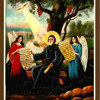 The Harp of the Holy Spirit