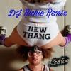 Redfoo - New Thang (DJ Richie Hype Remix)
