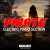 Electric Piano Section - Pirate (Original Mix) [ OUT NOW! ]