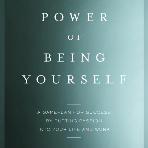 Joe Plumeri - The Power of Being Yourself