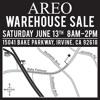 KX 93.5 FM announces Areo Warehouse Sale