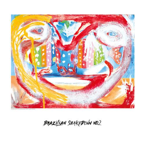 Ponto Gira (Original Mamba Mix) - Out on Brazilian Shakedown Vol. 2