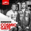 Cosmic Gate @ ASOT 700, Mumbai, India