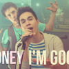 Sam Tsui - Honey I'm Good ft. KHS (Cover Andy Grammar)