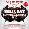 Drum & Bass Summer Slammers 2015 Mixed by Mob Tactics (10 Min Preview)