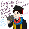 #KINKmornings: Graduation Songs - June 9, 2015