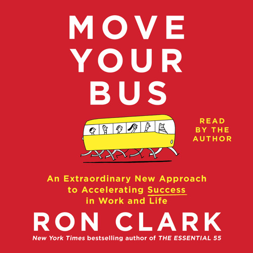 MOVE YOUR BUS Audiobook Excerpt