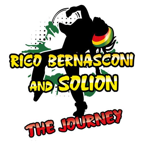 Rico Bernasconi & Solion - The Journey (Club Mix)