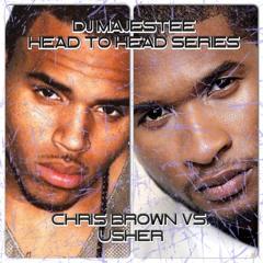 HTHS CHRIS BROWN VS USHER