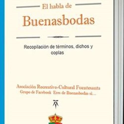 """Entrevista Libro """"El habla de Buenasbodas"""""""