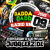 BADDA BADDA DANCEHALL RADIO SHOW JUNE 9TH