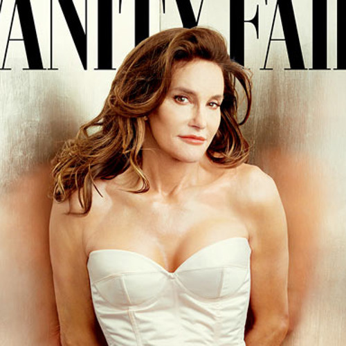 Colin McEnroe Show Intro: Call Me Caitlyn Jenner