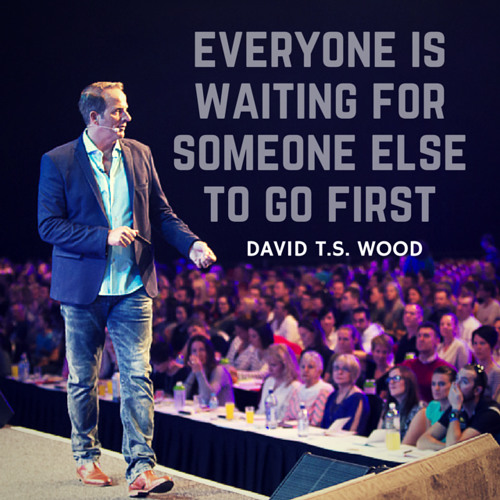 David T.S. Wood - How To Amplify Your Life