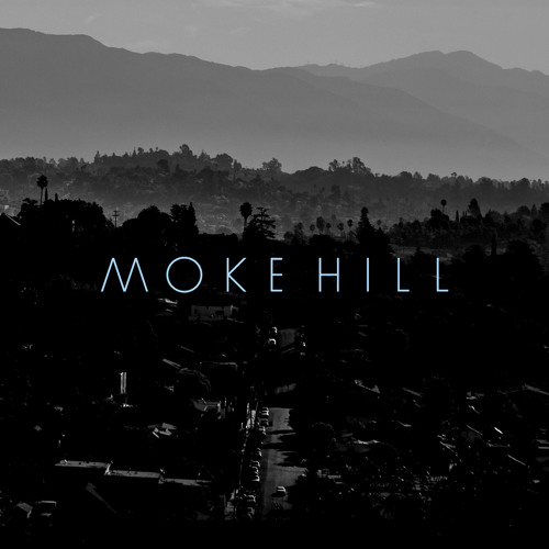 Moke Hill - Time Stops Moving