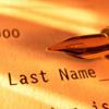 Last Name