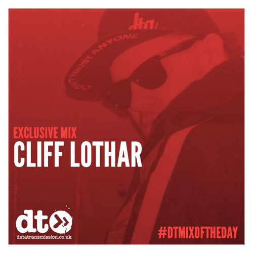 Mix of the Day : Cliff Lothar