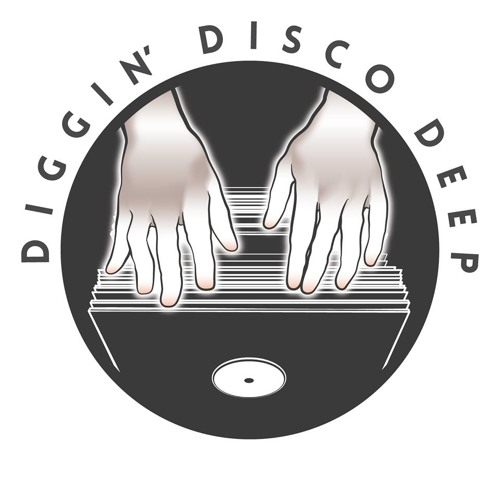 Buzz Compass - Waiting For You - Diggin' Disco Deep