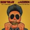 J.Addison - Buckin' The Law [Prod. TwanBeatMaker]