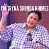 "Roxane Gay: ""I'm tryna Shonda Rhimes"""