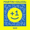 Martin Solveig - +1 (Plus One)[Ocean Remix]