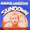 GORDON LIGHTFOOT - SUNDOWN(ERIK FOX LATE NIGHT REMIX)
