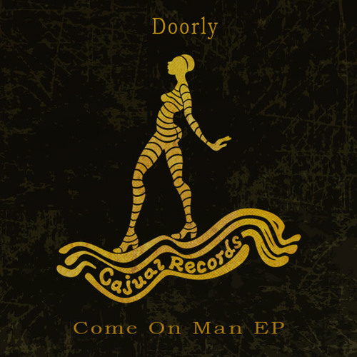 Doorly - Come On Man EP