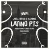 Joell Ortiz & !llmind - Latino Pt. 2 (feat. Bodega Bamz, Emilio Rojas & Chris Rivers)