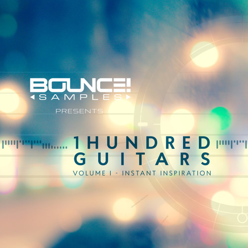 100 Guitars - Volume I - Demos