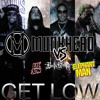 Munkhead vs. Lil Jon, Busta Rhymes, Elephant Man - Get Low