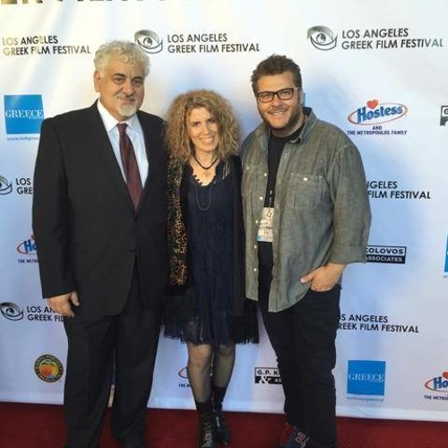 The 9th annual Los Angeles Greek Film Festival (LAGFF)