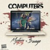 Montana Of 300 x Savage - Computers (Freestyle)