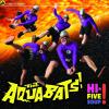 The Aquabats - SHARK FIGHTER! (Acoustic Cover)