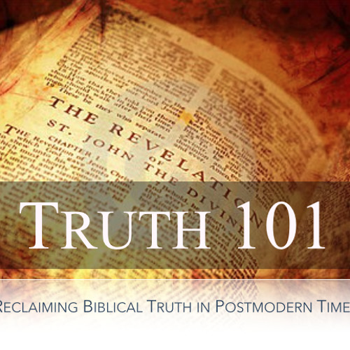 Lecture 2: The Doctrine of Scripture