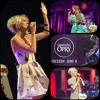 Carrie 1st Opry Show Tuesday 9th (9/6/15)