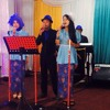 Bukan Cinta Biasa-Siti Nurhaliza (Cover)