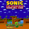 Sonic The Hedgehog - Green Hill Zone (Sykelone Remix)