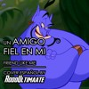Friend Like Me - Aladdin-  Cover Latino by RodoUltimaate