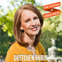 EP 187 Create Powerful Habits That Make You Happy with Gretchen Rubin