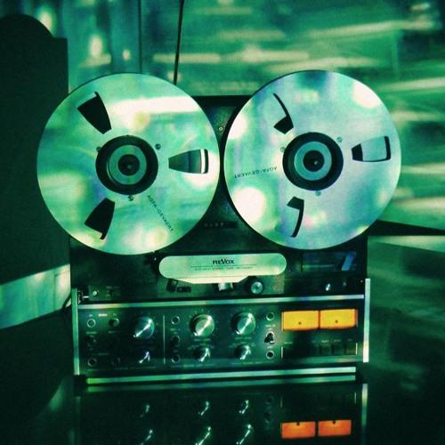 Juno Track Lighting Chicago: Giuseppe Leonardi - It´s Drivin' Me
