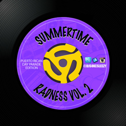 SummerTime Radness Vol. 2