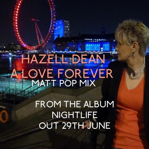 A Love Forever MATT Pop Mix