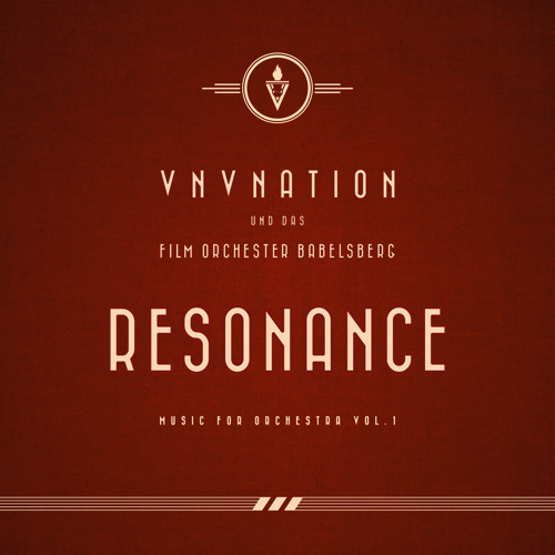 """Resonance"" - Preview"