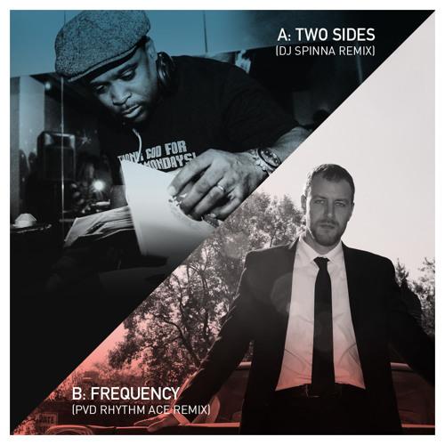 Two Sides (DJ Spinna Remix)