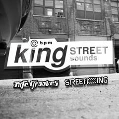 Breky - La Minor [King Street Sounds]