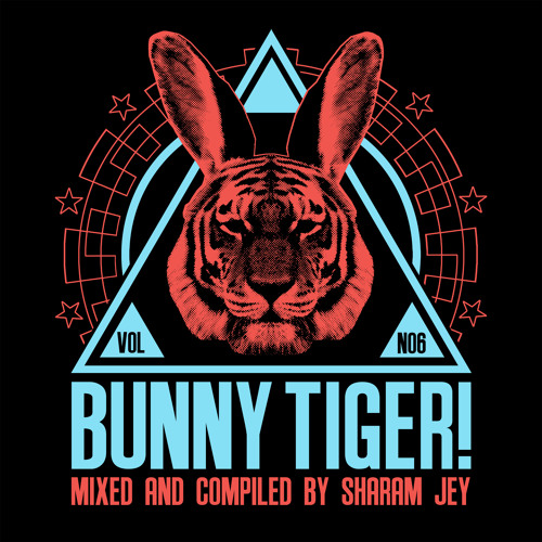 Bunny Tiger Selection Vol. 6 - Mixed & Compiled By Sharam Jey // BTLP006 [OUT NOW]